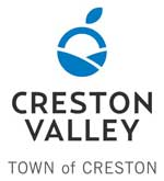 Creston Valley logo